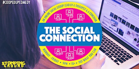 The Social Connection- Tuesday, April 7 tickets