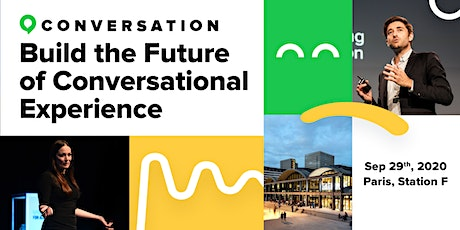 Conversation 2020 tickets
