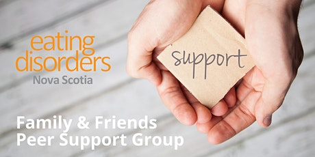 Family and Friends Peer Support Group tickets