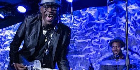 """JOE LOUIS WALKER """"a Legendary Boundary-pushing Icon Of Modern Blues"""" - NPR tickets"""