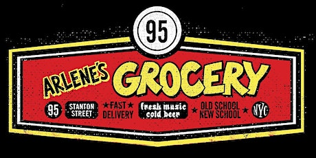 Ransom Pier, Lackluster Brother and Olivia Reid at Arlene's Grocery tickets