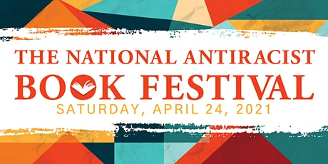 The 2nd Annual National Antiracist Book Festival ingressos