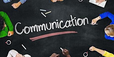Communiquer pour obtenir des résultats billets