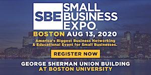 Small Business Expo 2020 - BOSTON