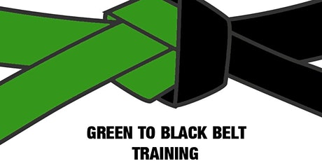 Live Online Six Sigma Green to Black Belt 10-Day Course tickets
