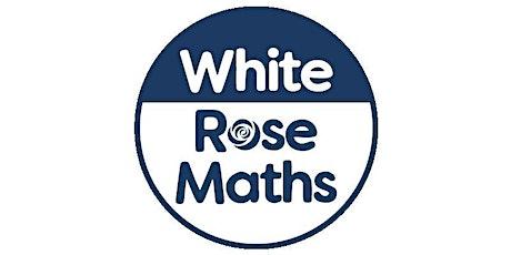 White Rose Maths Mini-Conf 2020 (Southampton) tickets