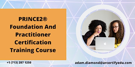 PRINCE2 Certification Training Course in Albuquerque,NM,USA tickets