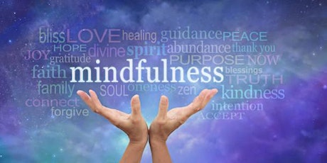 ONLINE Mindfulness Workshop by Russell Treasure tickets