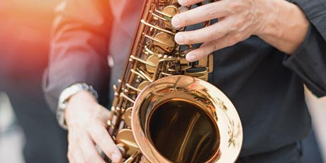 Jazz by the Sea feat. Horizon and the Horns tickets