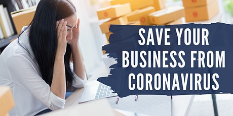 Save Your Business from Coronavirus - Berlin tickets