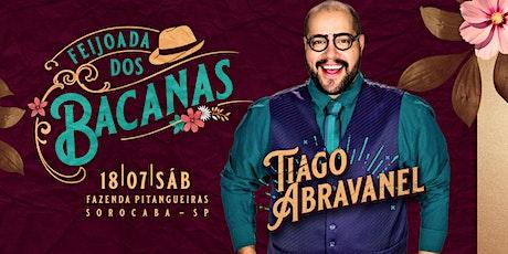 Feijoada dos Bacanas 2020 bilhetes