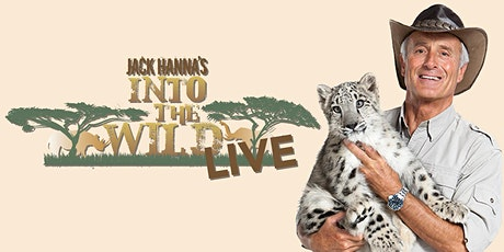 Jack Hanna's Into The Wild LIVE!! tickets