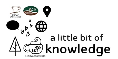 TAZA: a little bit of knowledge tickets