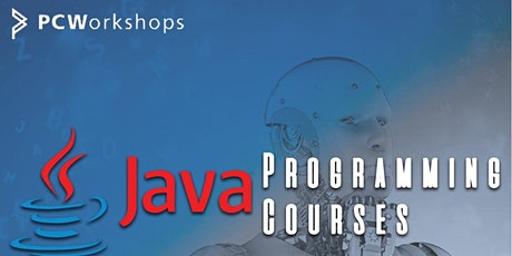 Java Programming Fundamentals Course, evenings, 6 weeks. Virtual Classroom. tickets