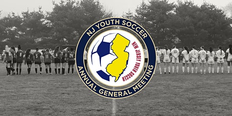 2020 NJ Youth Soccer Annual General Meeting tickets