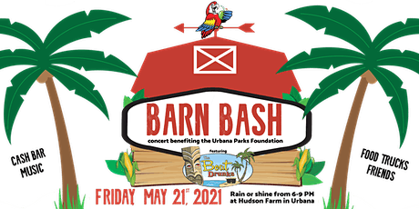 Barn Bash tickets
