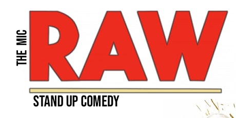Comedy In Montreal ( Stand Up Comedy ) RAW billets