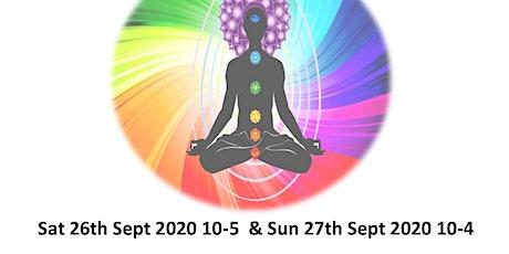 Festival Of Wellness Norwich 2020 tickets