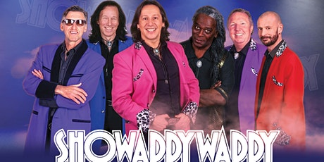 Showaddywaddy Live in Concert tickets