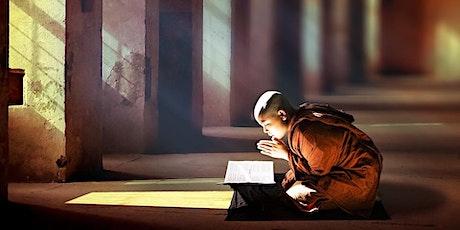 Sutta Study:  SN 22.95 Pheṇapiṇḍūpama Sutta tickets