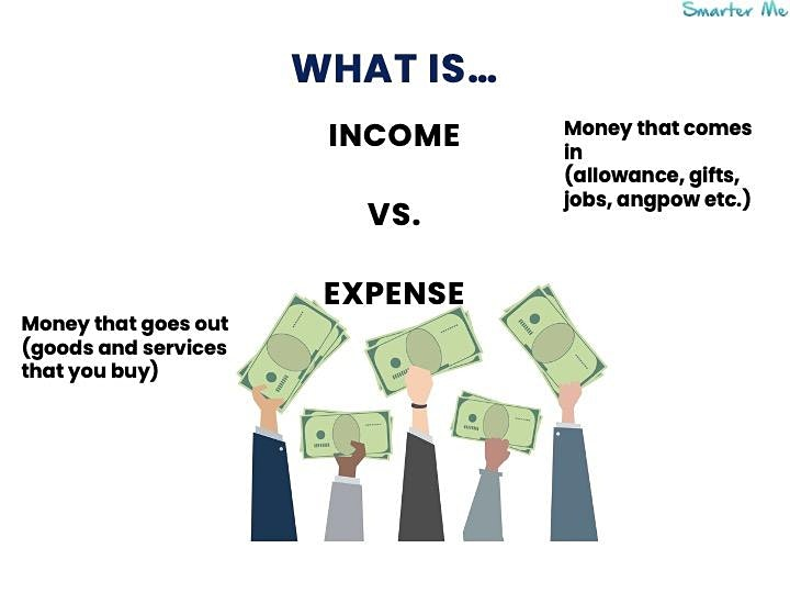 Money Matters Online Workshop | 9 - 12 years image