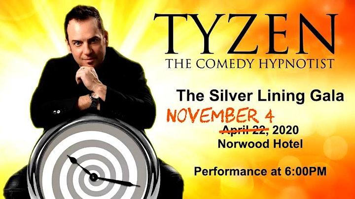 Silver Lining Gala image