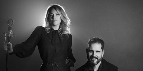 Charlie Hunter & Lucy Woodward (Rescheduled from May 16) @ SPACE tickets