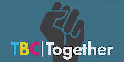 TBC Webinar: Intro to Frontend logo
