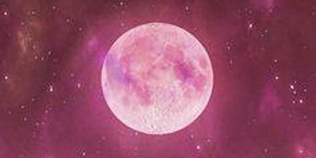 Full Moon Ritual with Sound & Reiki Healing tickets