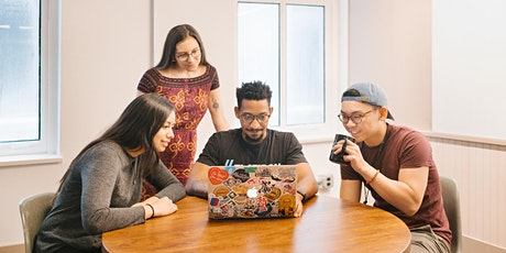 Thinking of a Career in Tech? : Admissions Orientation  Chicago tickets