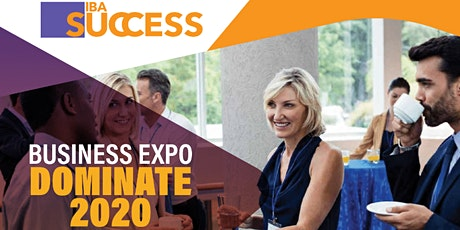 Dominate Business Expo 2020 tickets