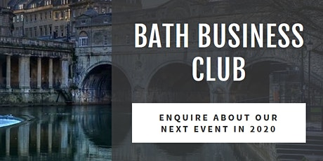 Virtual Networking Bath: Money Club tickets