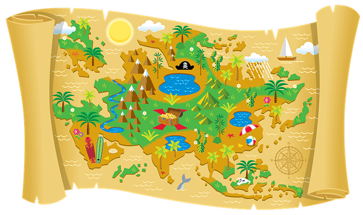 Kids'  Adventure Weekend: Mystery  Island image