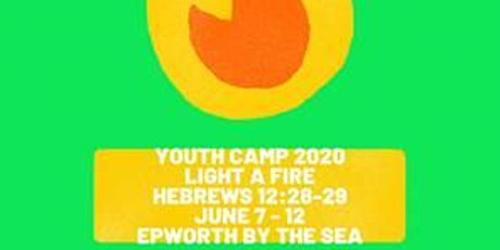 Youth Camp 2020 tickets