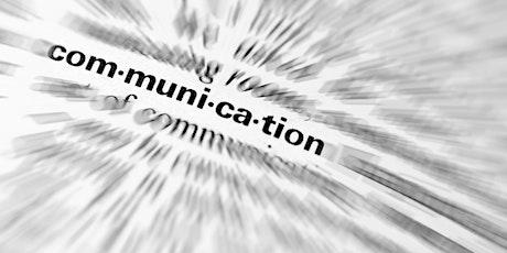 La communication pratico-pratique billets