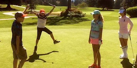 July 27th AM - Seymour Golf Summer Camp Age 7 to 12 tickets