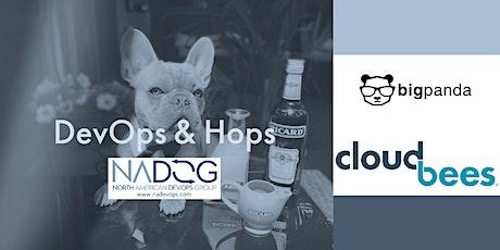 DENVER - DevOps & Hops - BYOB! tickets