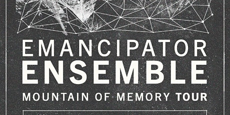 Emancipator Ensemble - Mountain of Memory tickets