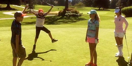 August 18th AM - Seymour Golf Summer Camp Age 7 to 12 tickets