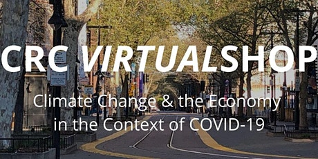 Climate Change and the Economy in the Context of COVID-19 tickets