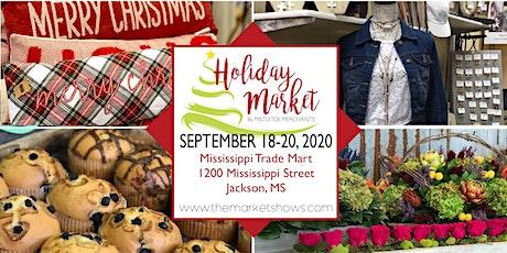 Holiday Market of Jackson tickets