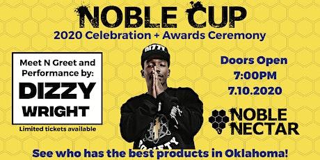 2020 Noble Cup Celebration + Awards Ceremony tickets