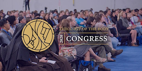 Theology of the Body Congress 2020 tickets