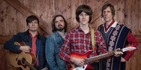 The Greatest Tribute to Creedence Clearwater Revival tickets