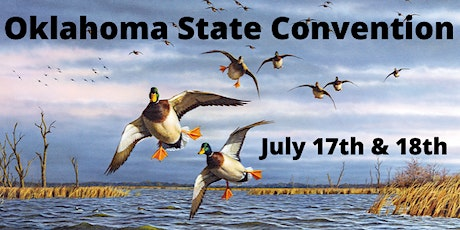 Oklahoma State Convention - Bricktown OKC tickets