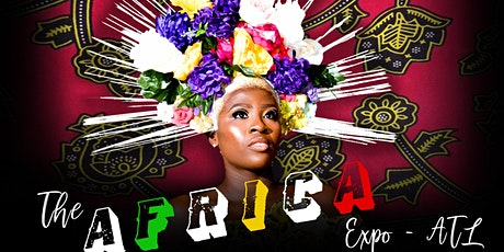 The Africa Expo 2021 tickets