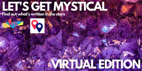 Let's Get Mystical tickets