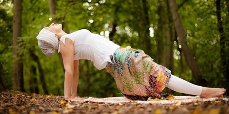 Mental Balance: Core Strength Kundalini Yoga tickets