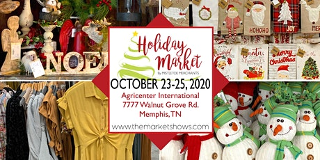 Holiday Market of Memphis tickets