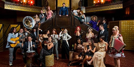 Postmodern Jukebox tickets